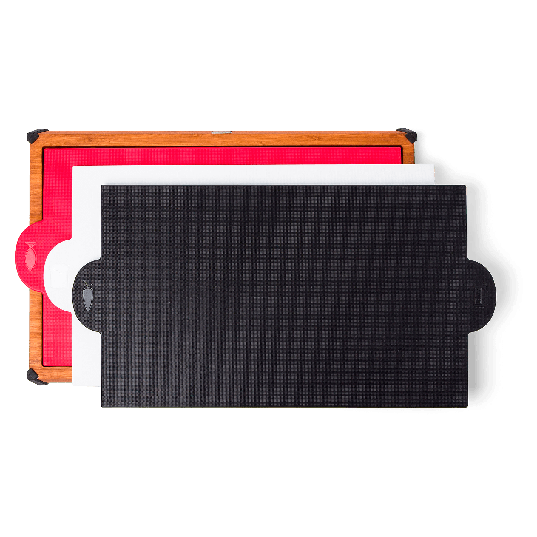 Weber® Cutting Boards Set