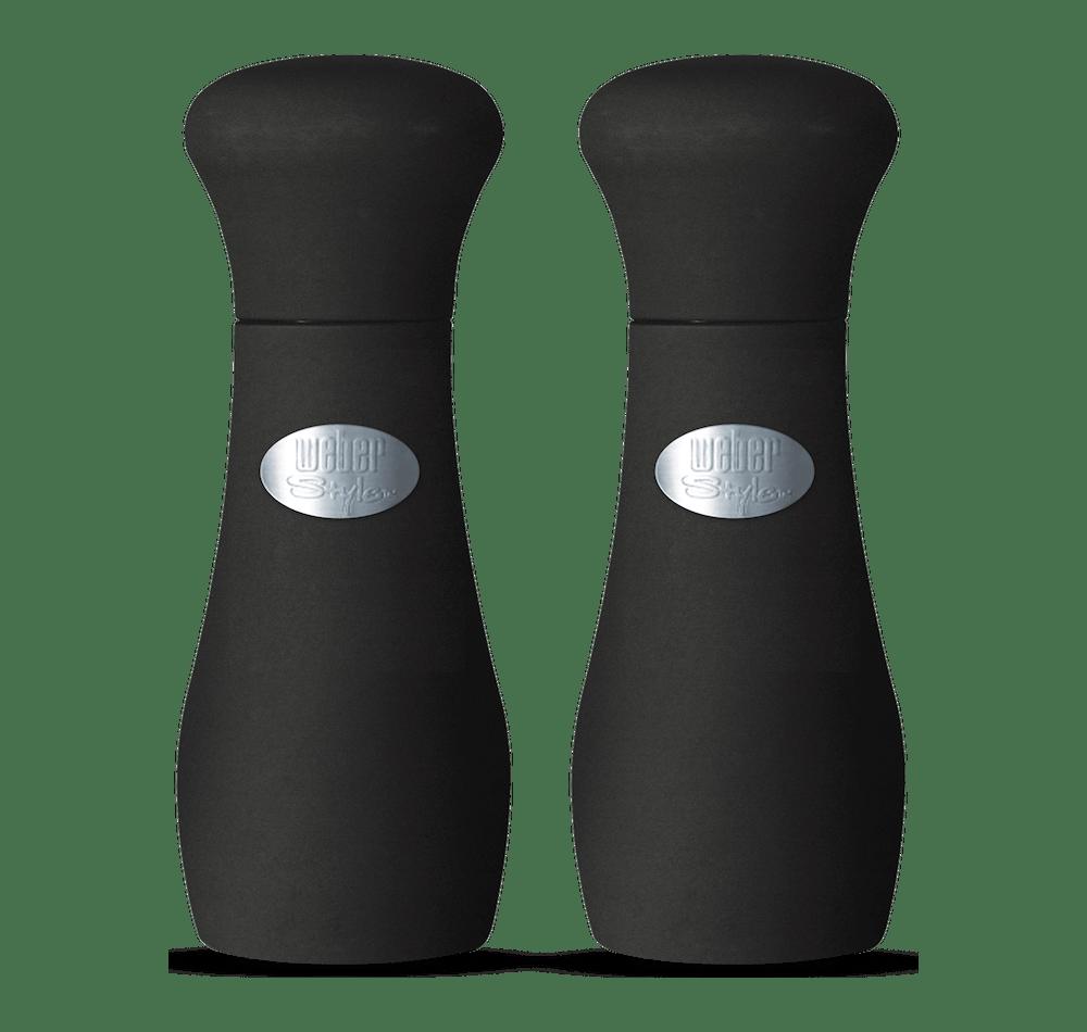Salz- und Pfefferstreuer Premium View