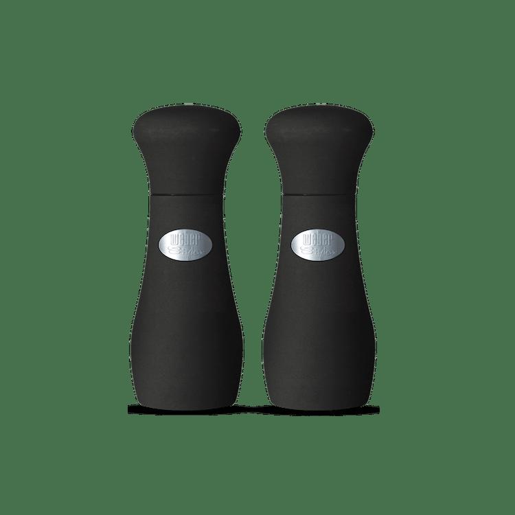 Salz- und Pfefferstreuer Premium