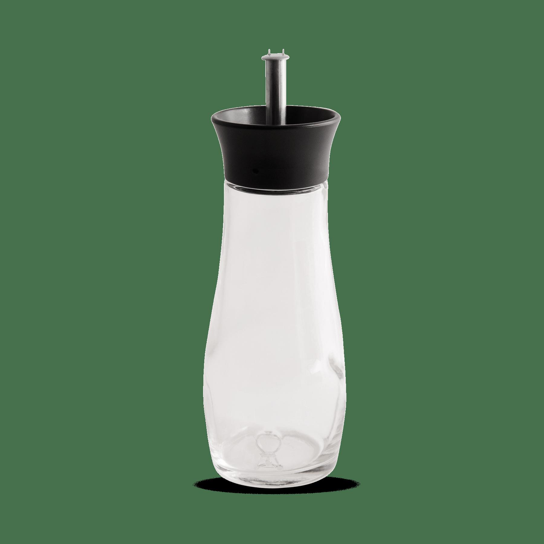 Öl- und Essigflasche