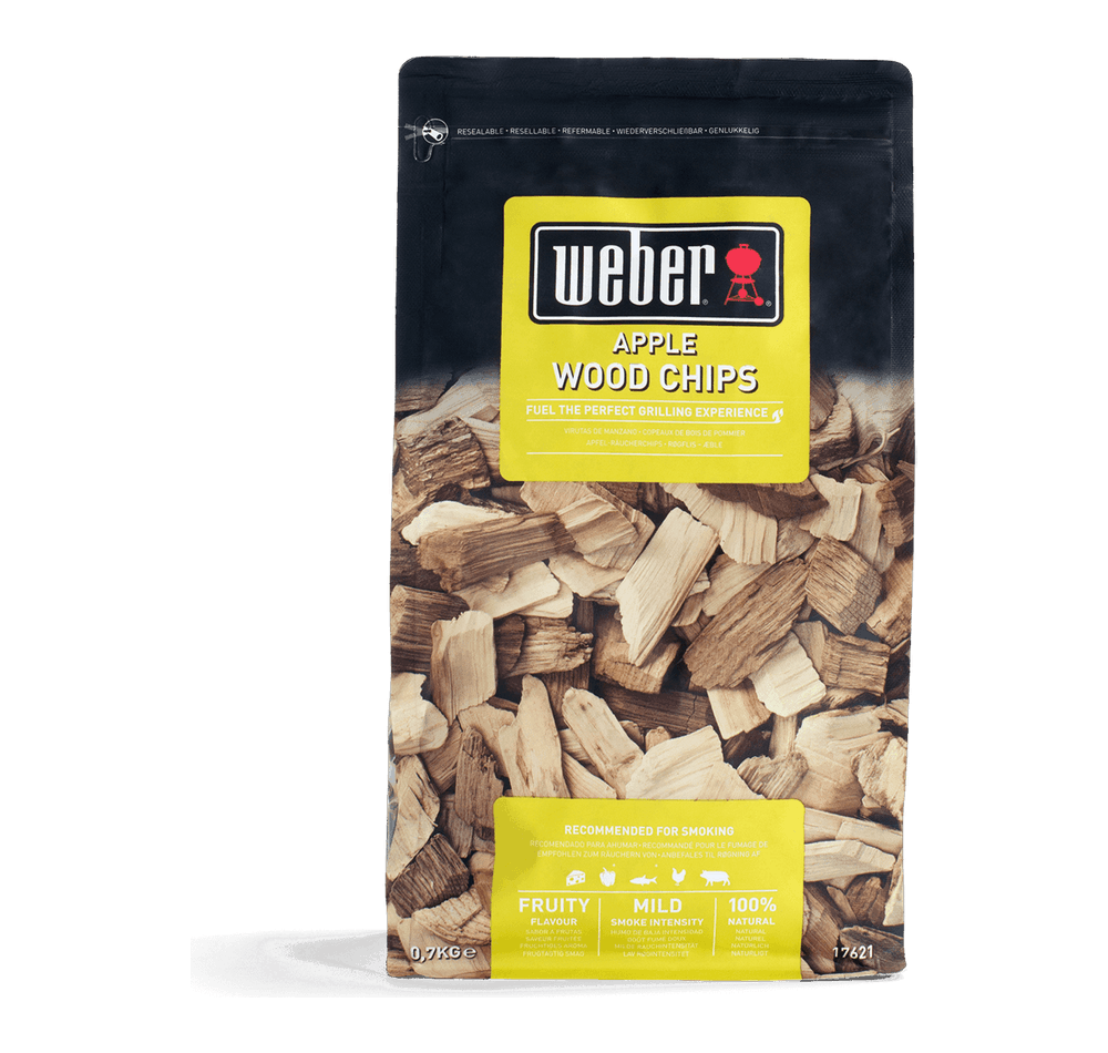Wood Chips – Äpple  View