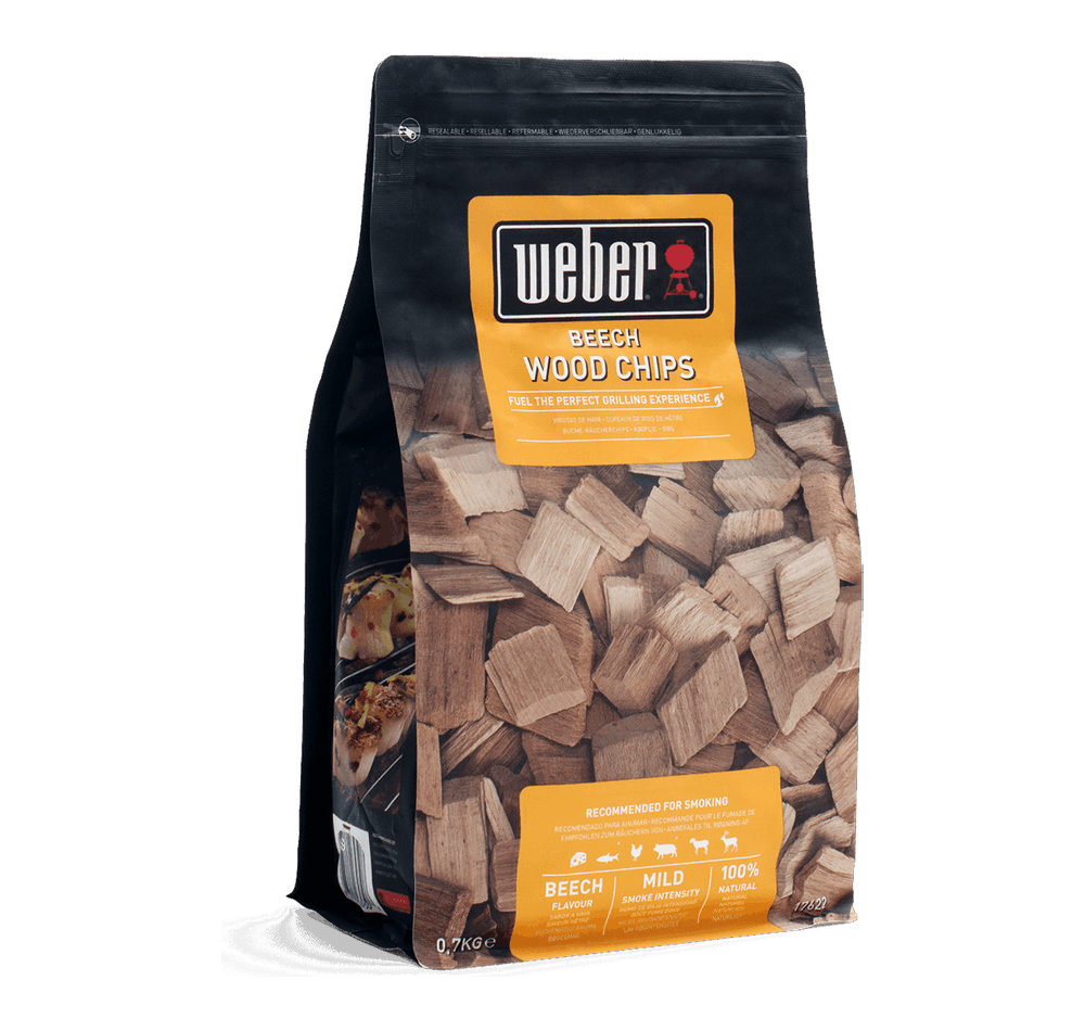 Wood Chips – Bok  View