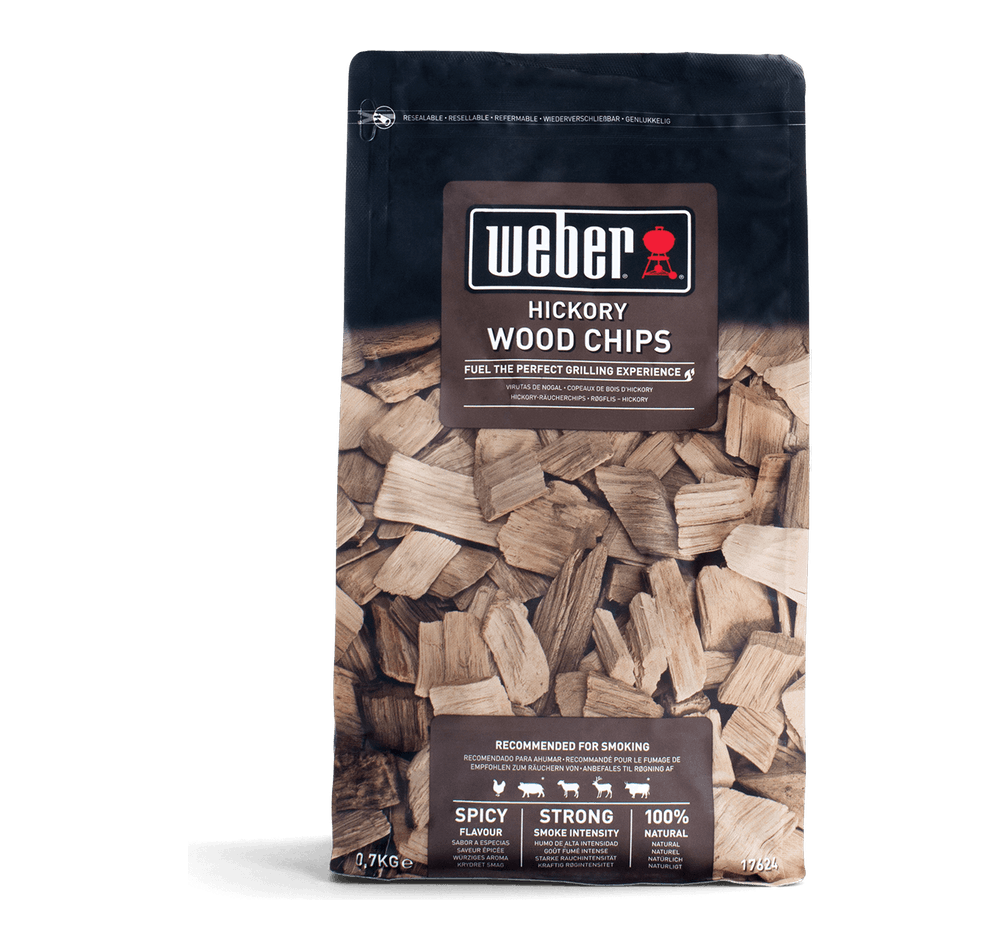 Räucherchips Hickory View
