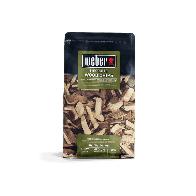 Wood Chips – Mesquite