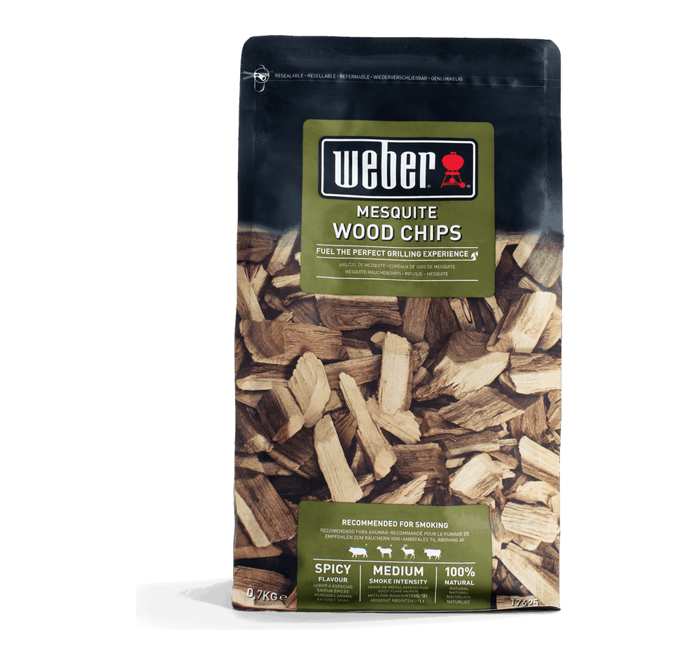 Mesquite Wood Chips  image 1