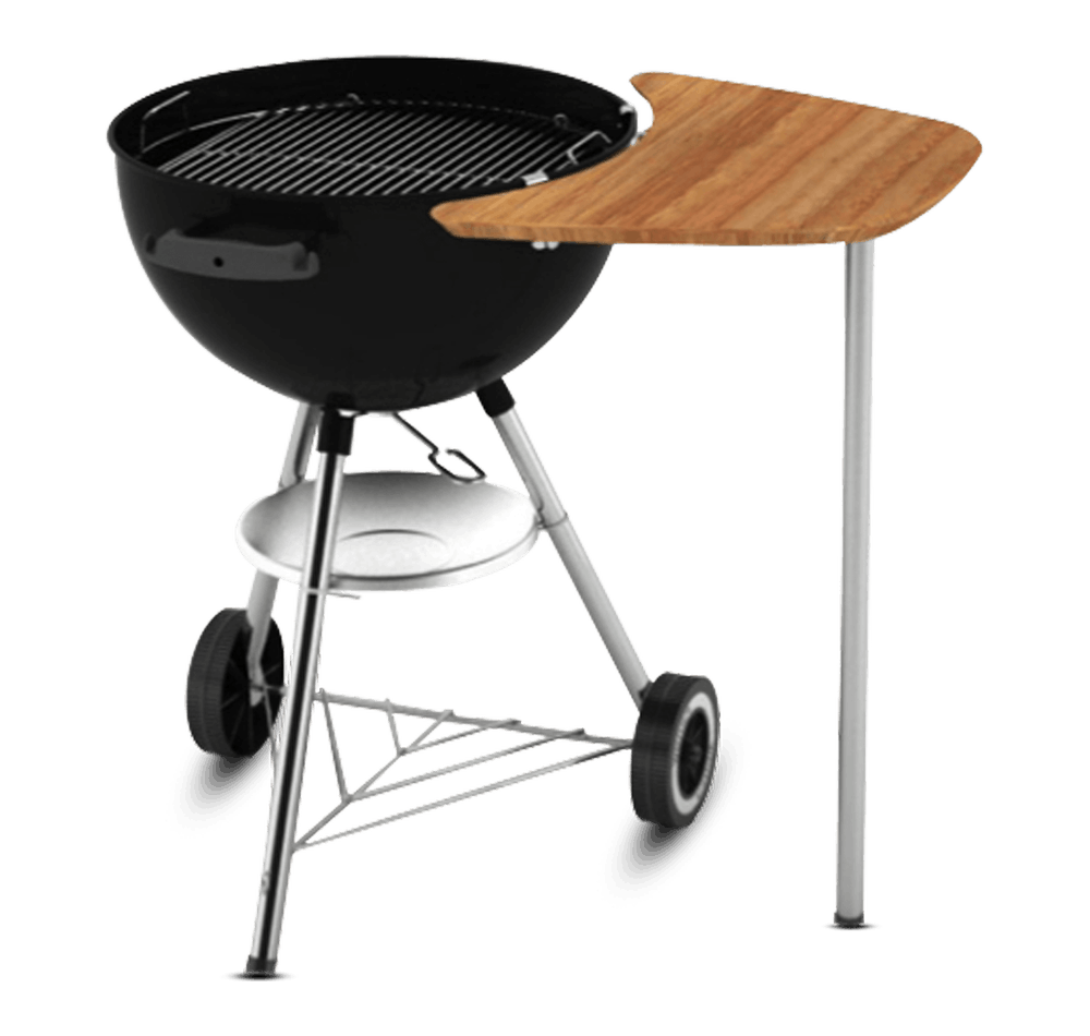 Weber Bbq Side Table.Side Table Official Weber Website