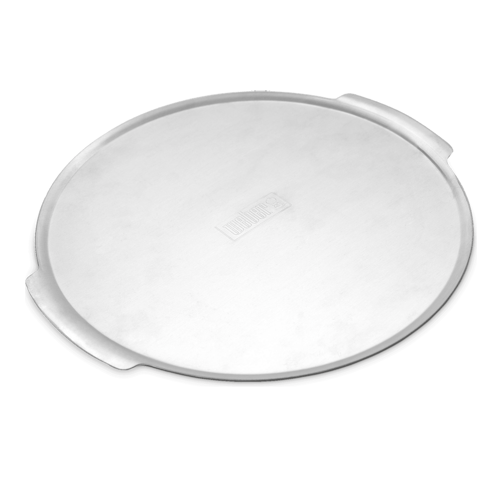 Easy-Serve Pizza Tray  View
