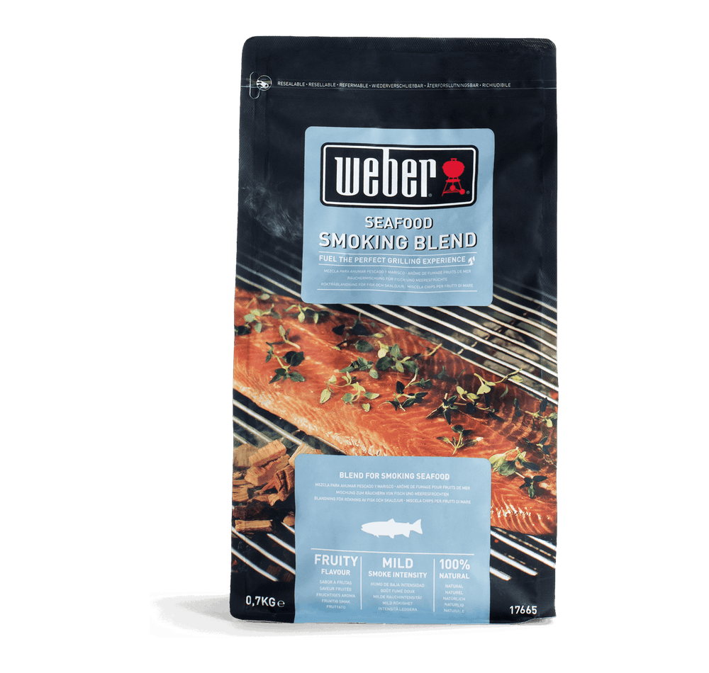 Wood Chip Blend - Seafood image 1