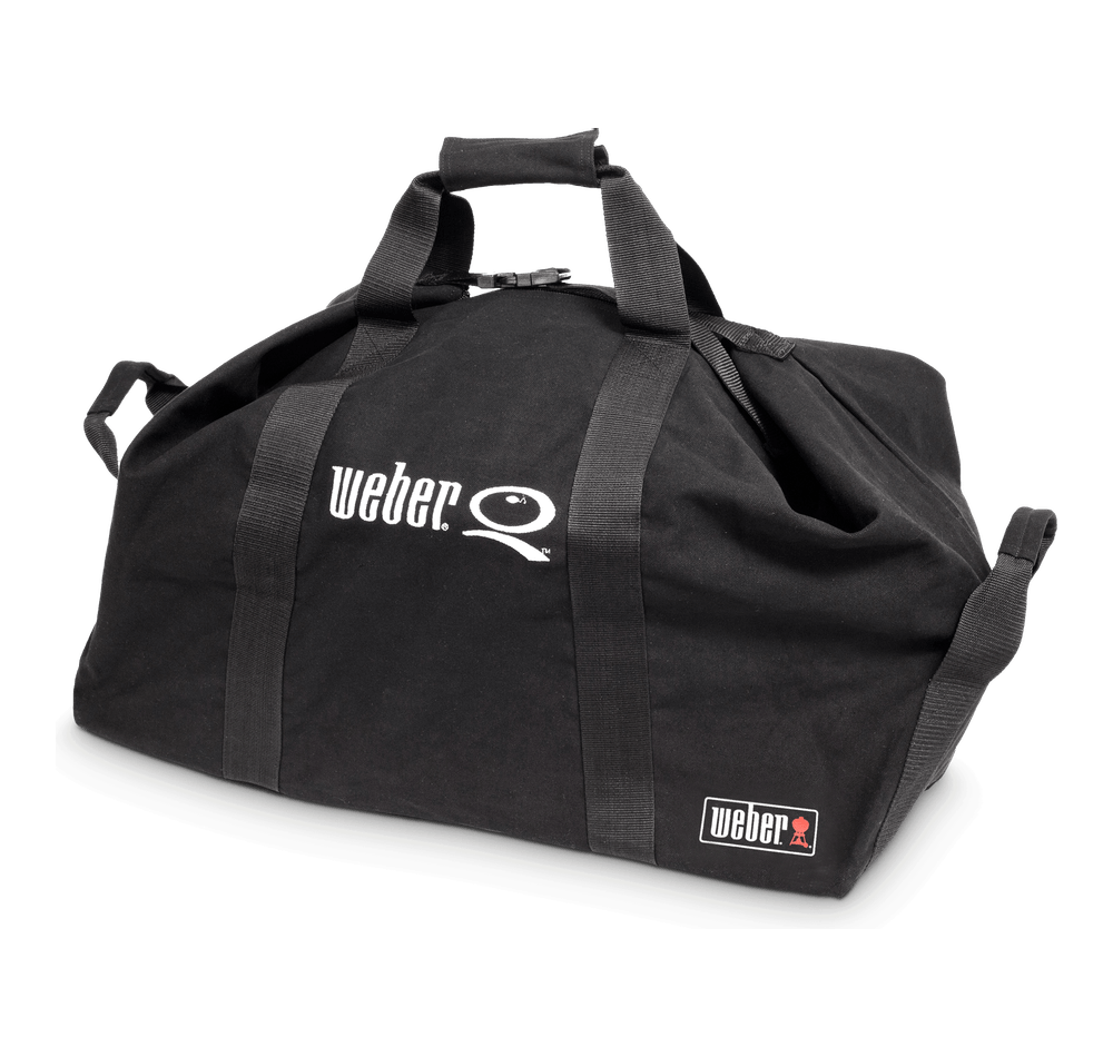 Q Duffle Bag  View