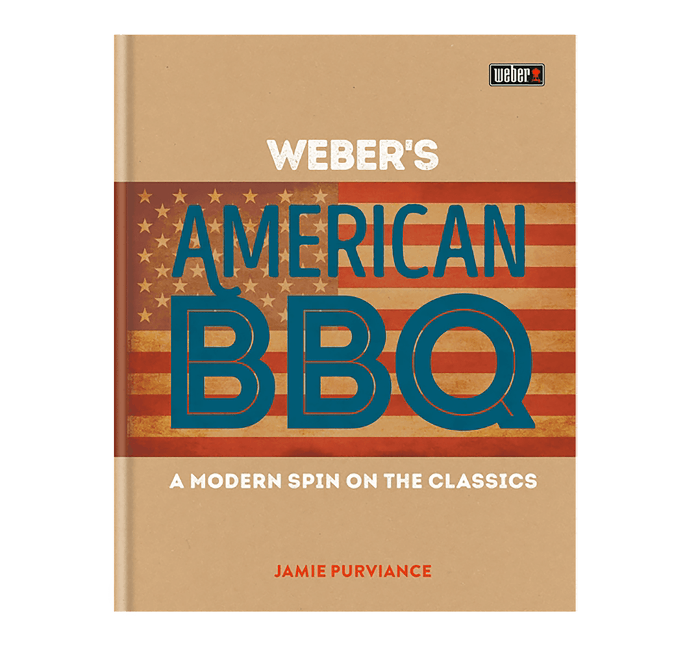 Weber's American BBQ image 1