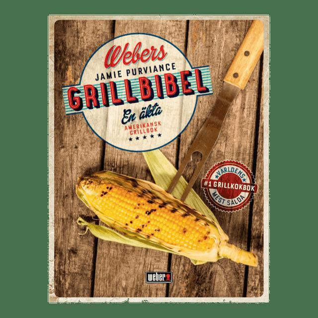 Webers Grillbibel