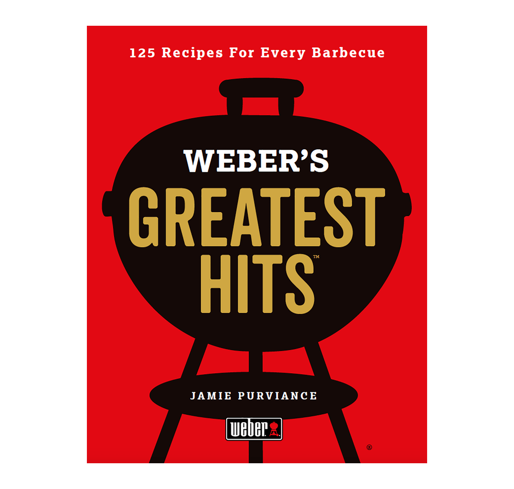 Weber's Greatest Hits image 1