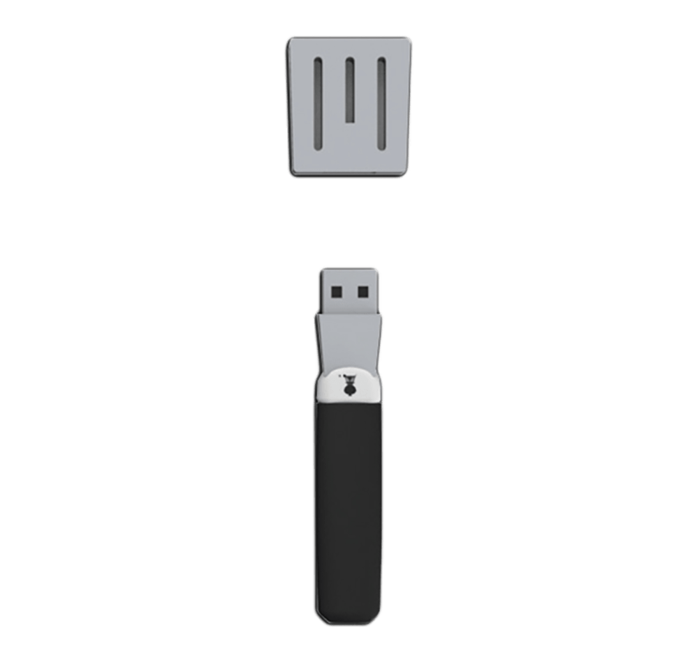 Paletta USB View