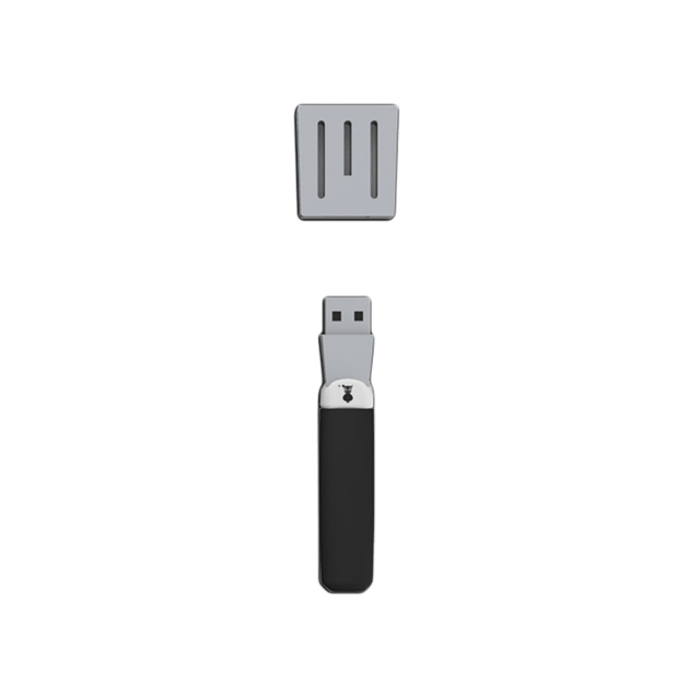 Weber USB Stick Grillwender