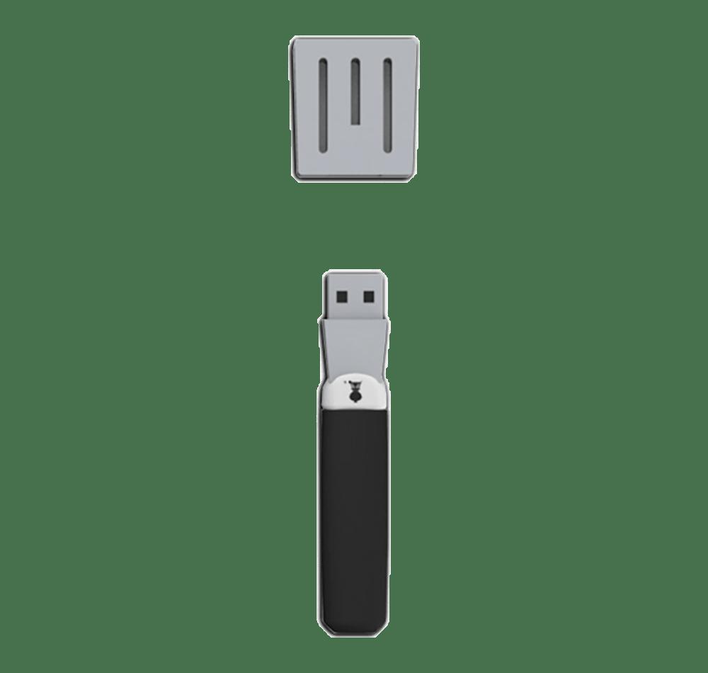 Weber USB Stick Grillwender View