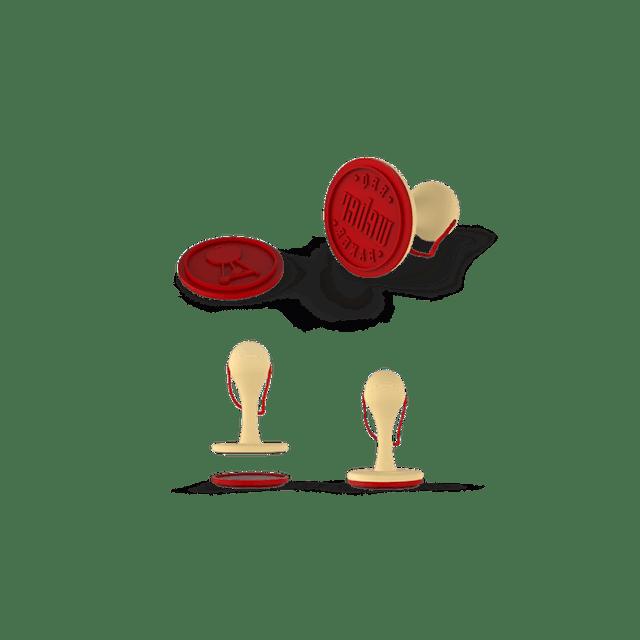 Weber Cookie Stempel - Keksstempel