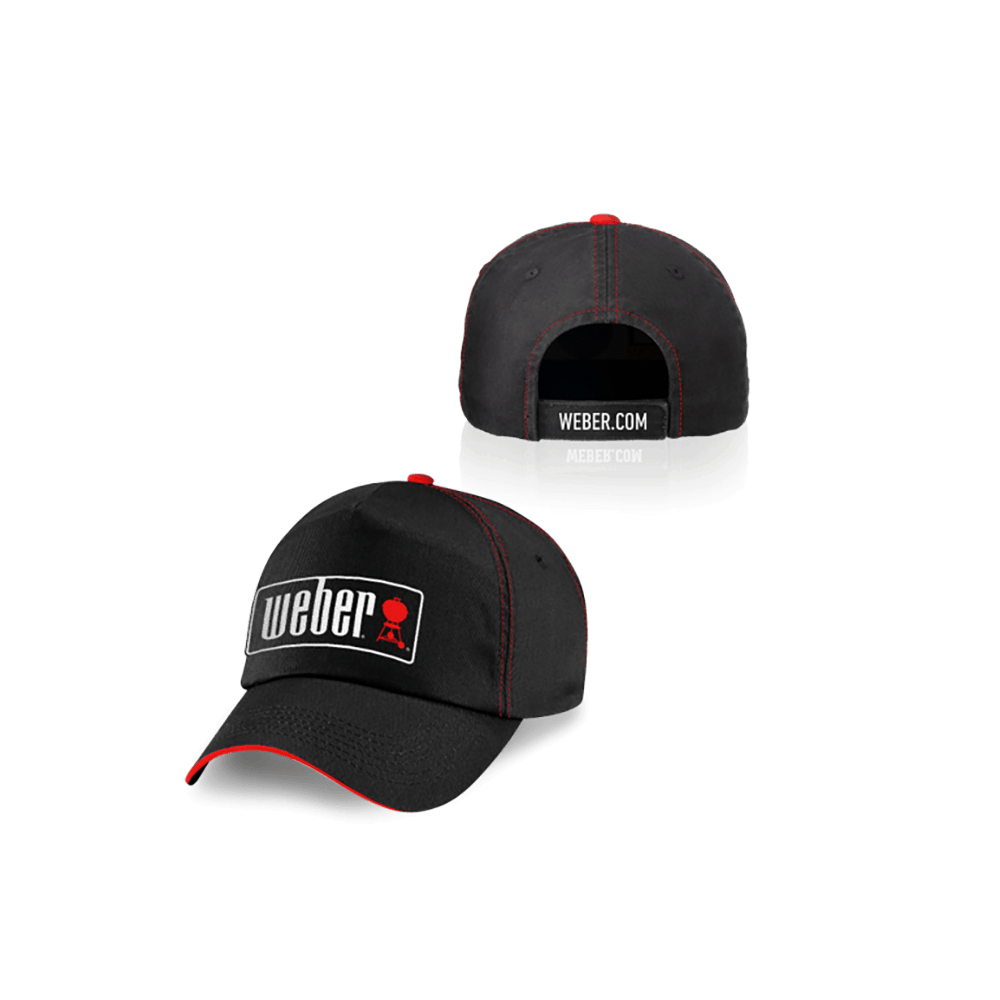 Weber Baseball Cap