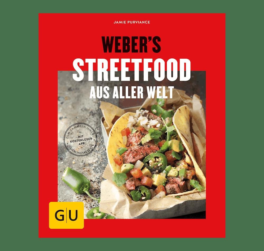 Weber's Streetfood aus Aller Welt image 1