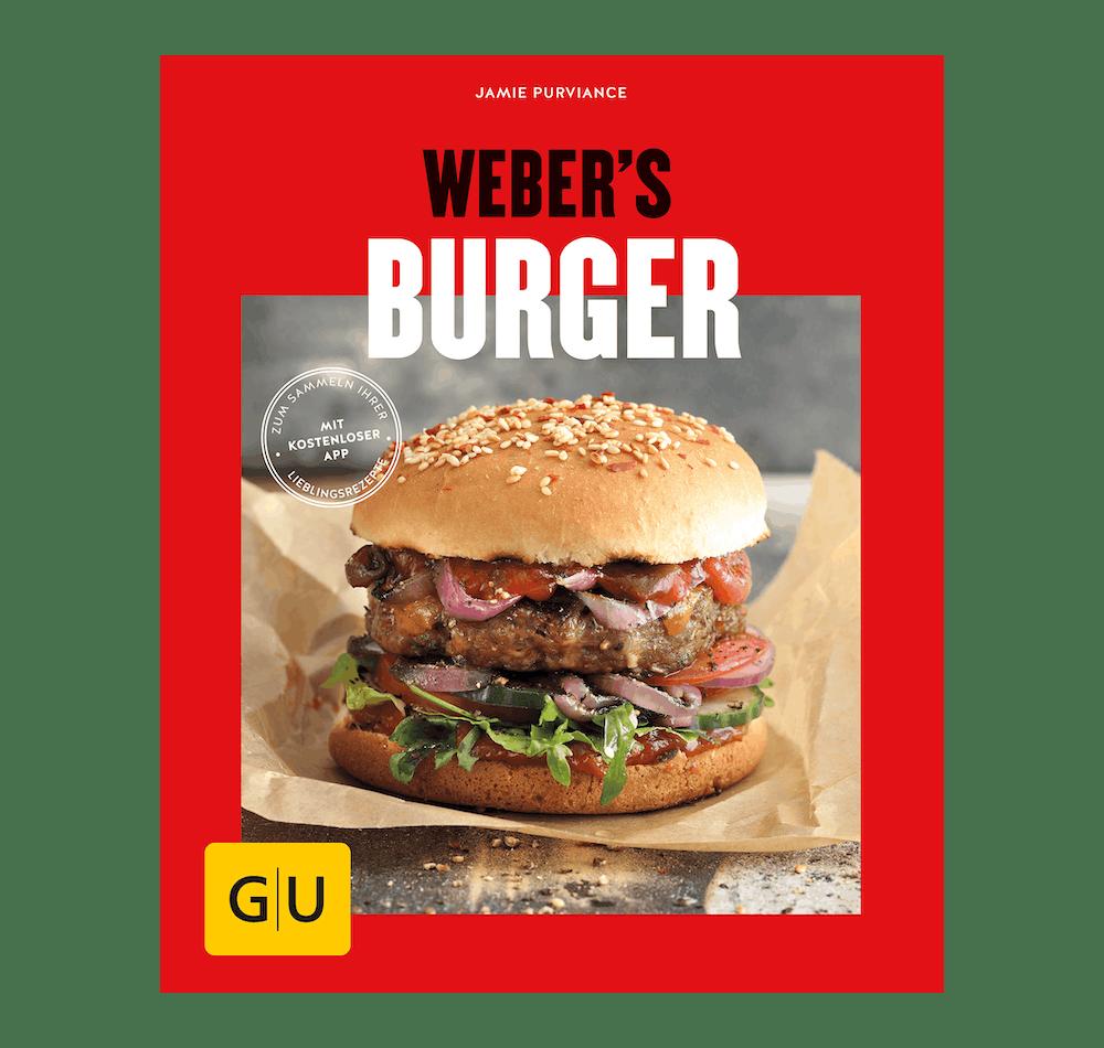 Weber's Burger image 1