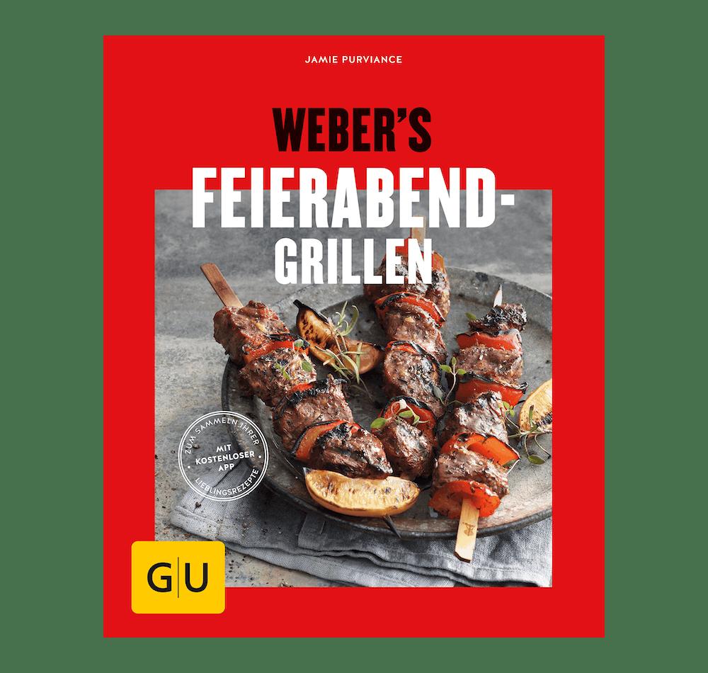 Weber's Feierabend-Grillen View