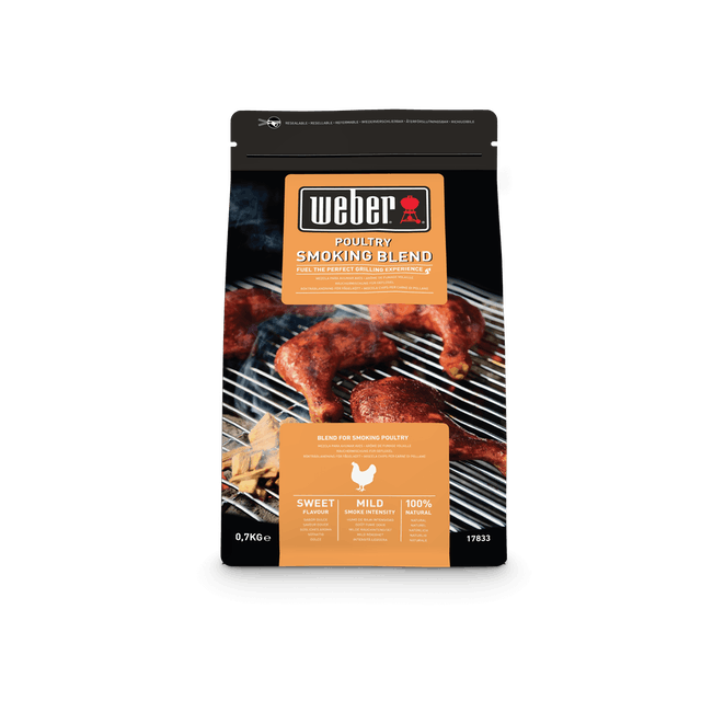 Weber Smoking Poultry Blend