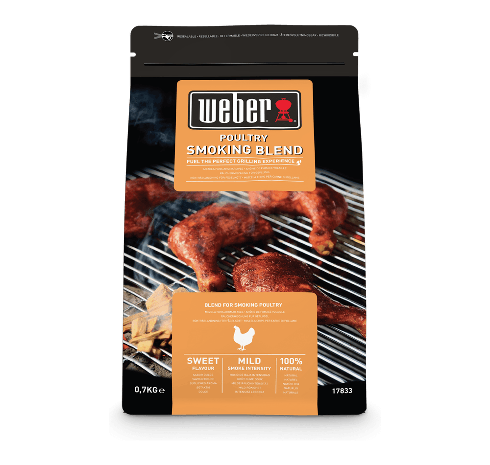 Weber Smoking Poultry Blend image 1
