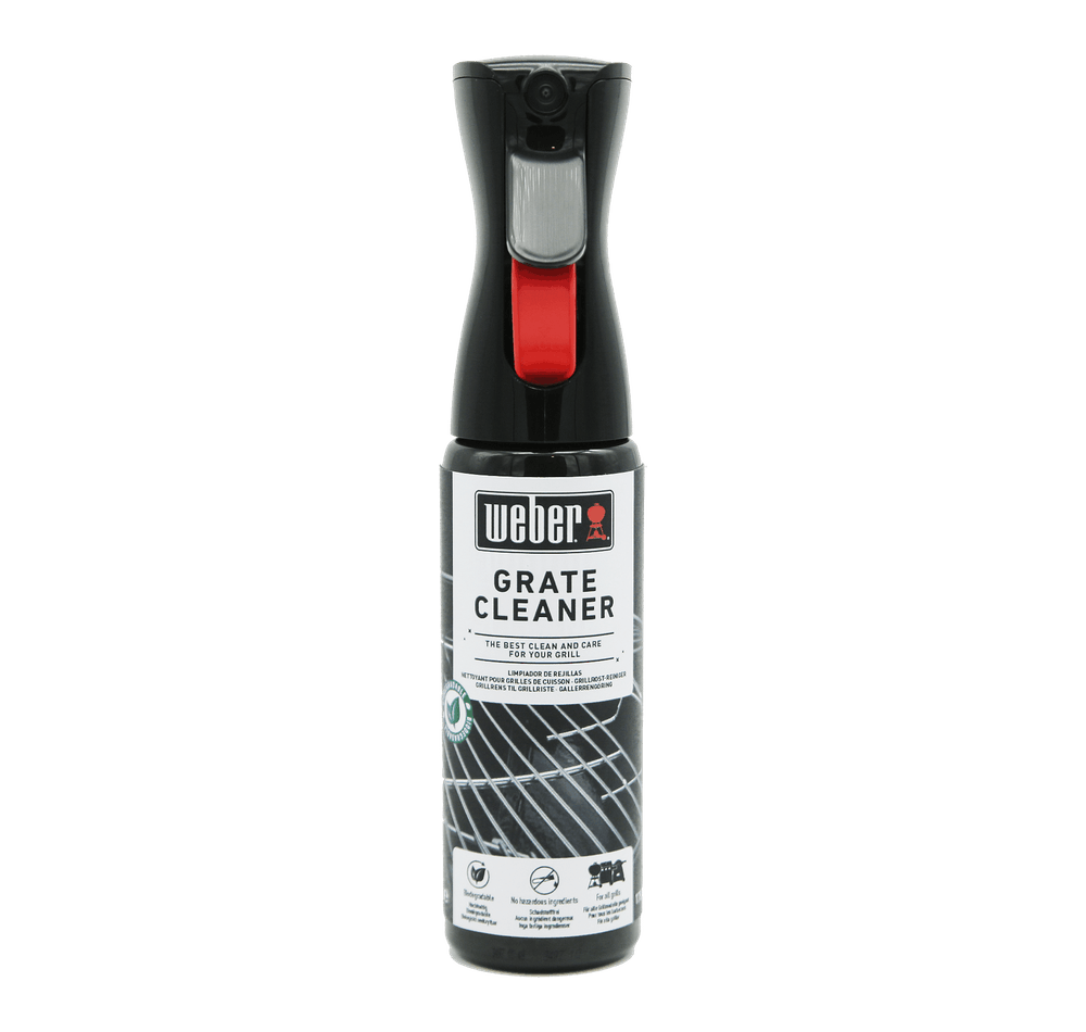 Weber® Grate Cleaner View