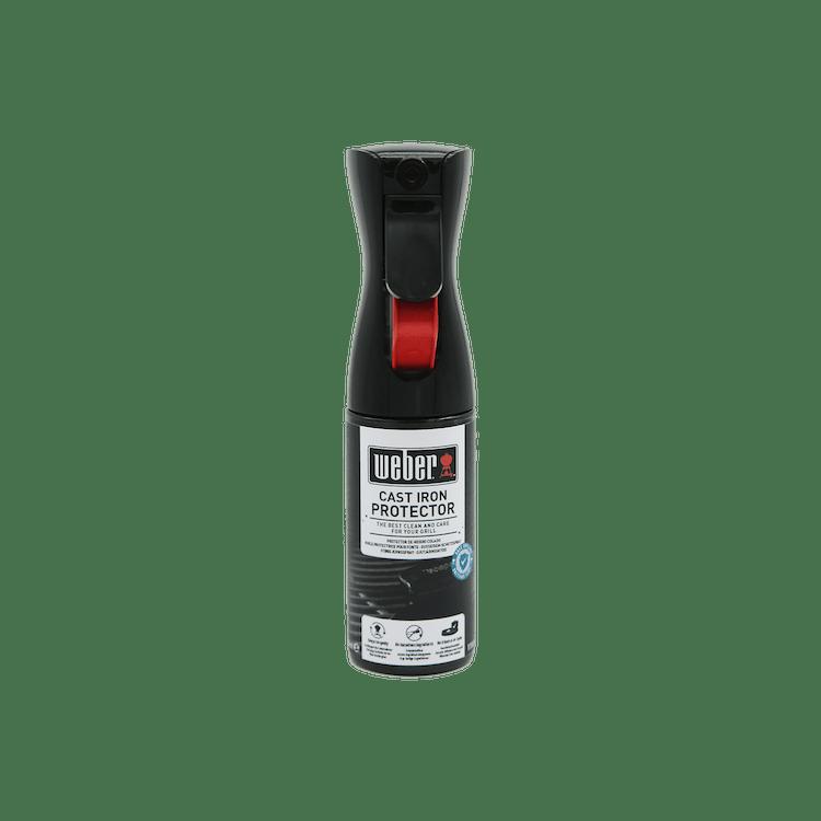 Weber® Gusseisen-Schutzspray