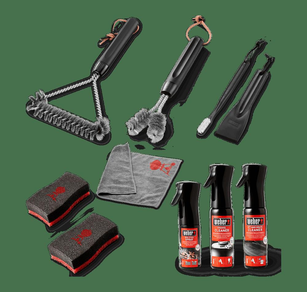 Reinigungs-Set zum Vorteilspreis image 1