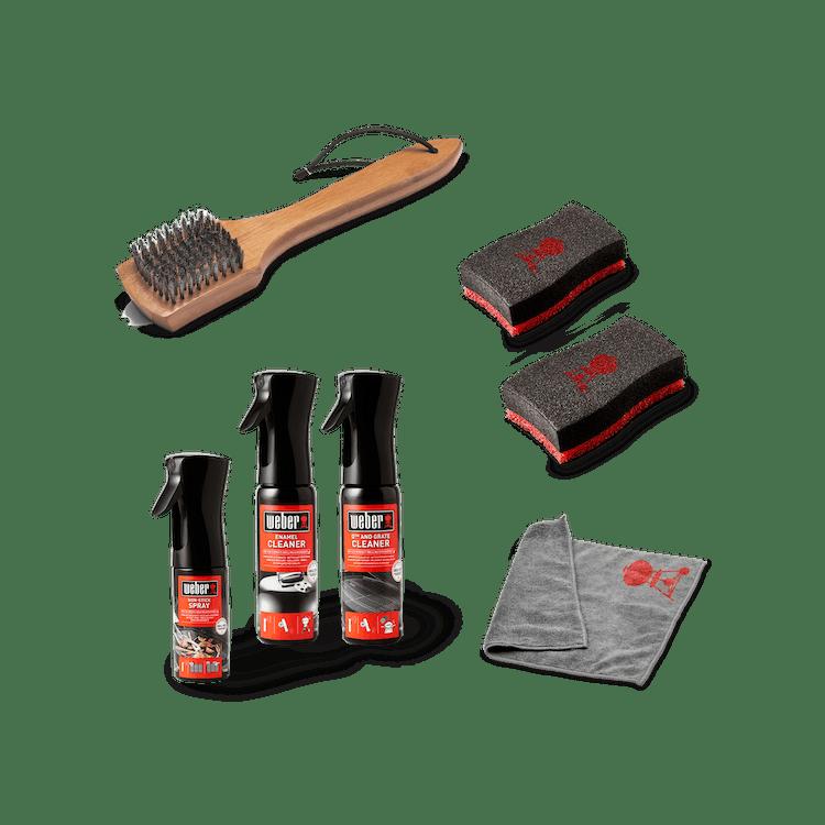 Reinigungs-Set zum Vorteilspreis