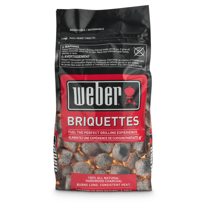 Weber Briquettes image number 0