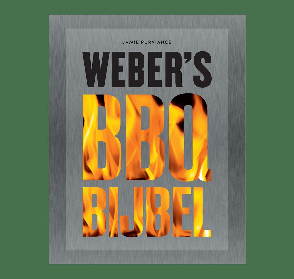 Weber's BBQ Bijbel  View