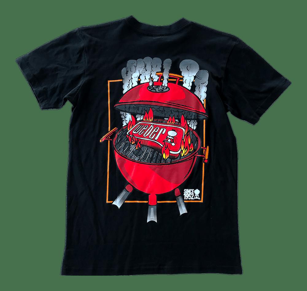 T-Shirt View