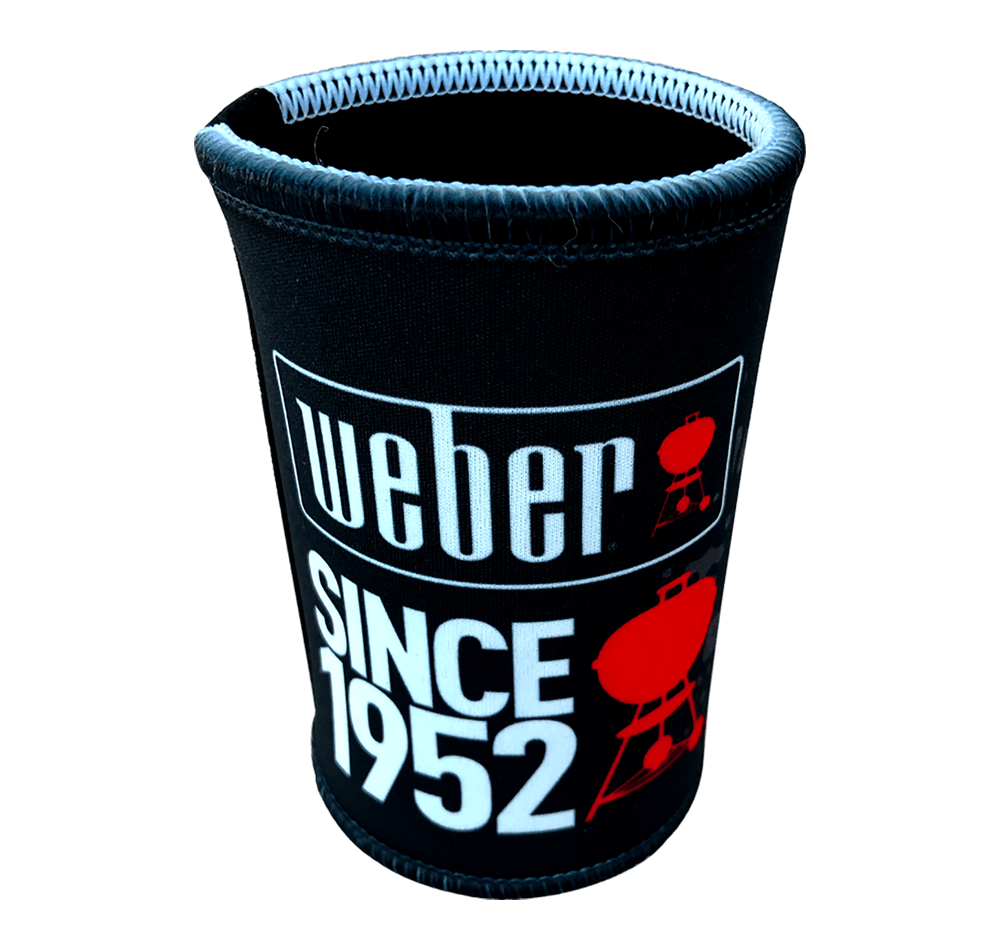 Stubby Holder - Cooking Kettle View