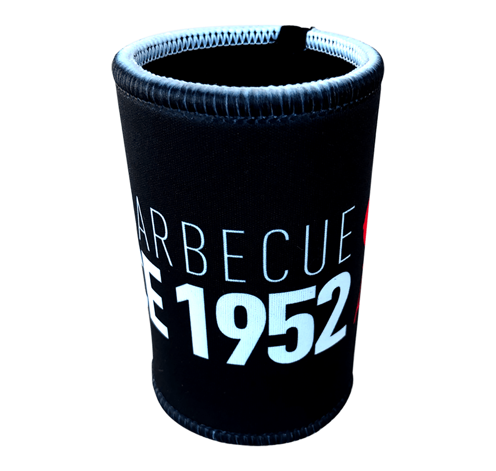 Stubby Holder - Real BBQ View