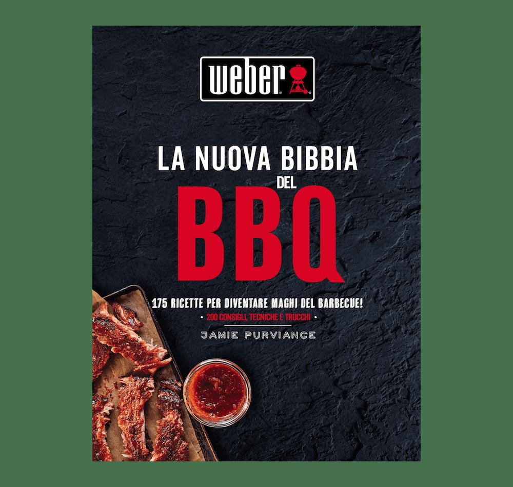 La Nuova Bibbia del Barbecue Weber® View