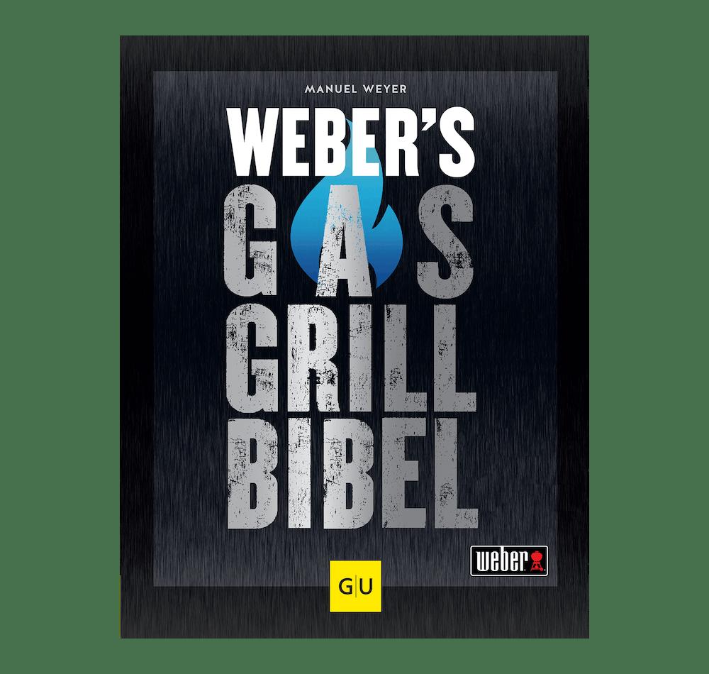Weber's Gasgrillbibel View