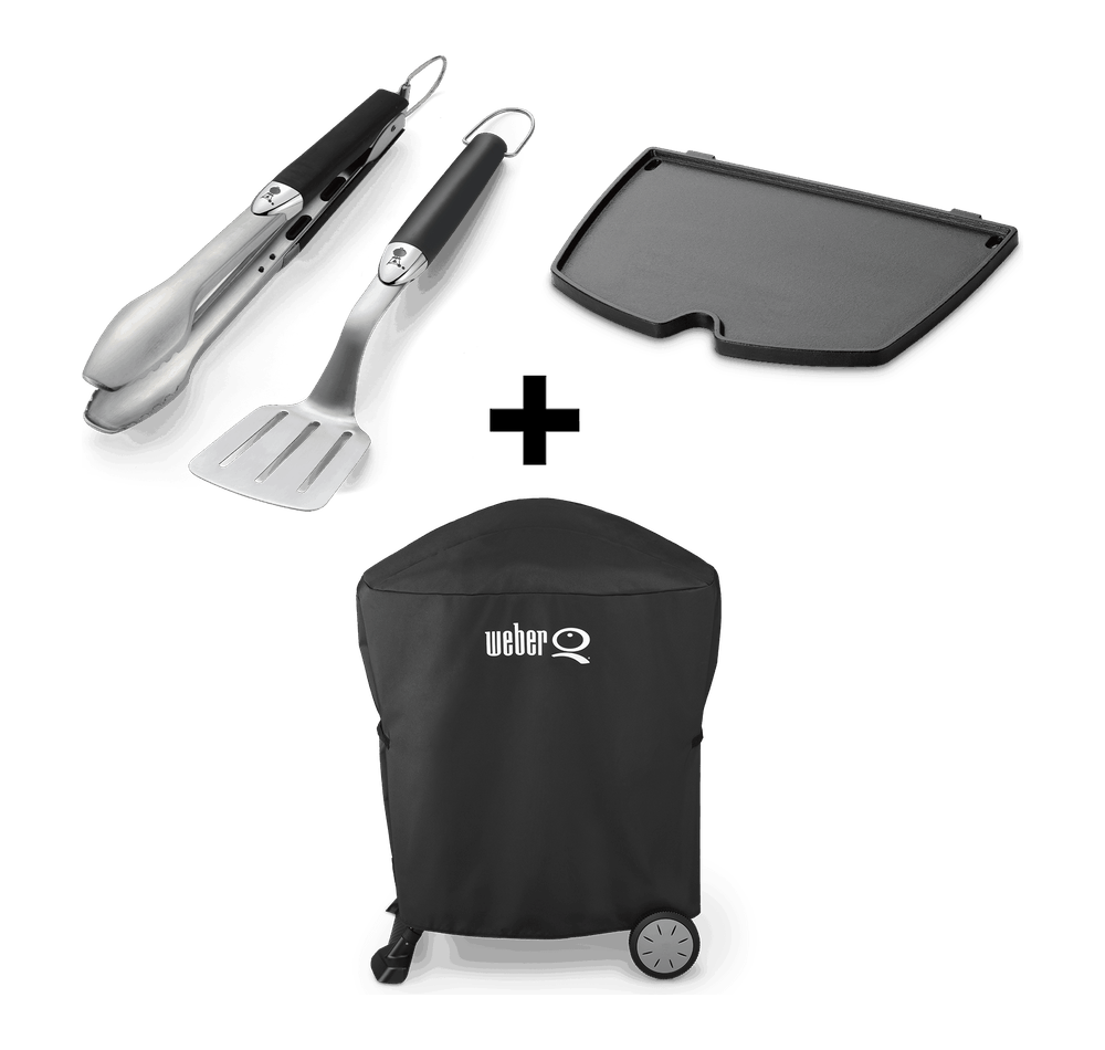 Q 1000 Expert Pack  View
