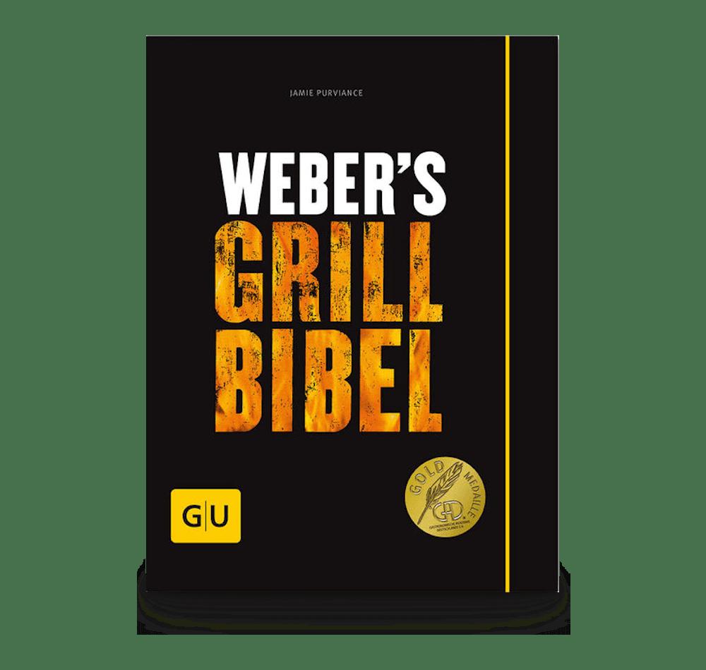 Weber's Grillbibel image 1