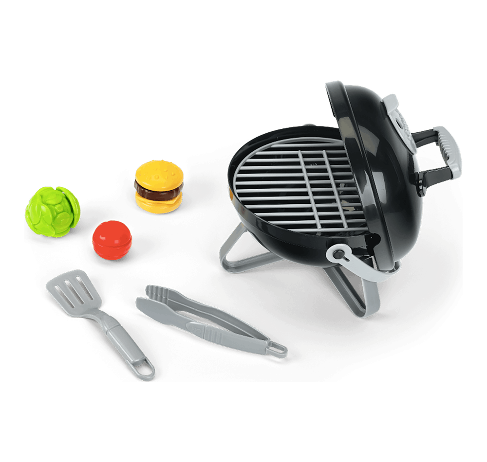 Weber® Smokey Joe® Barbecue Toy View