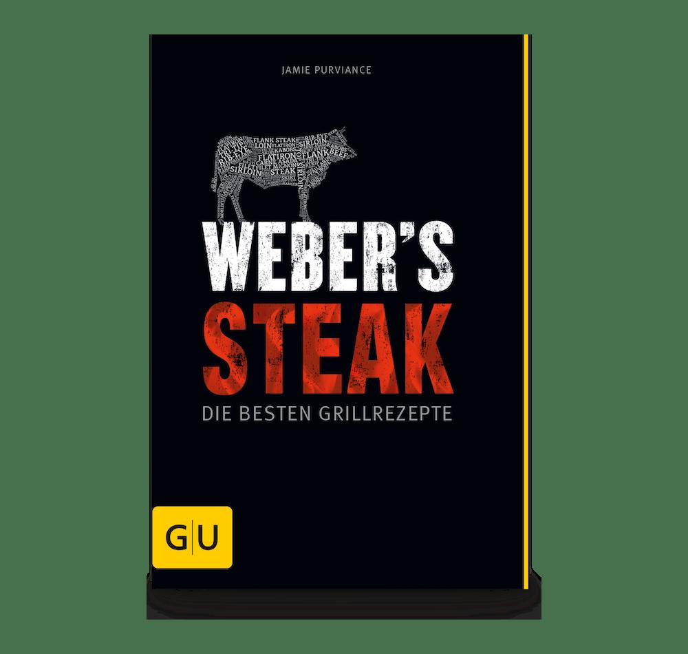 Weber's Steak View