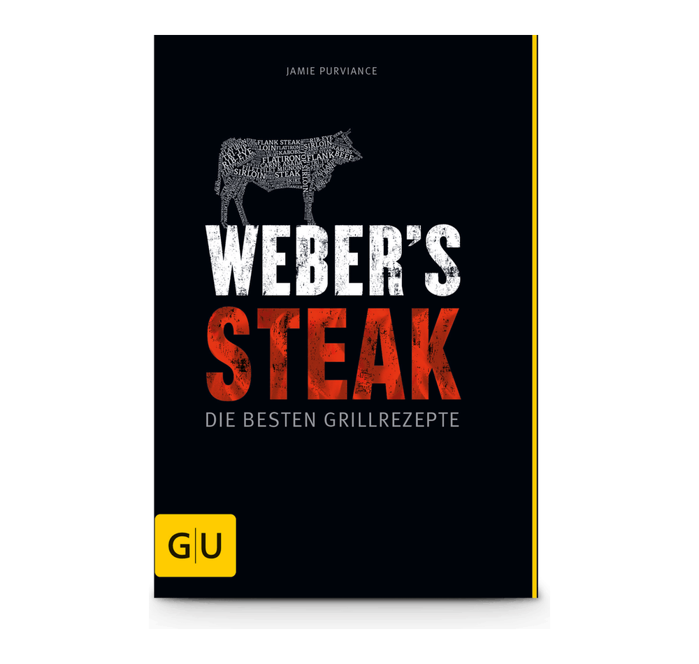 Weber's Steak image 1