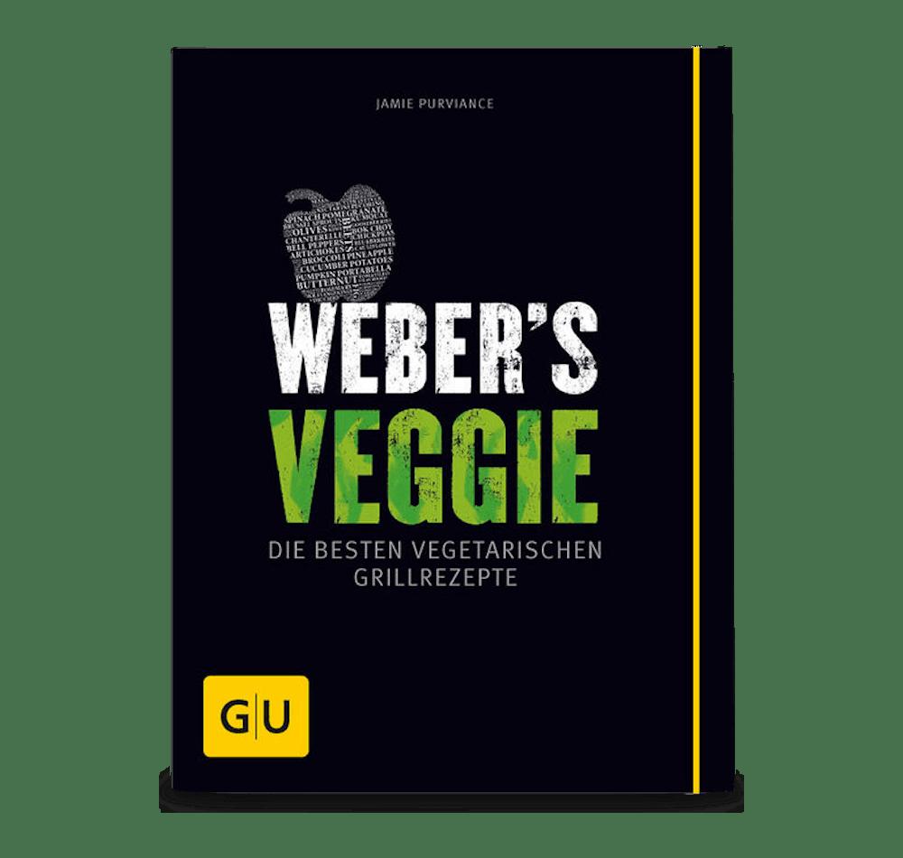 Weber's Veggie View