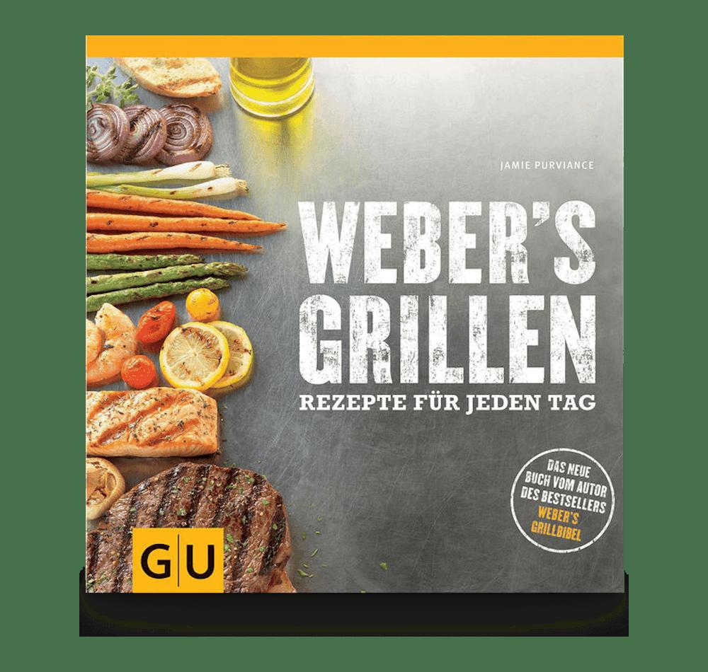 Weber's Grillen View