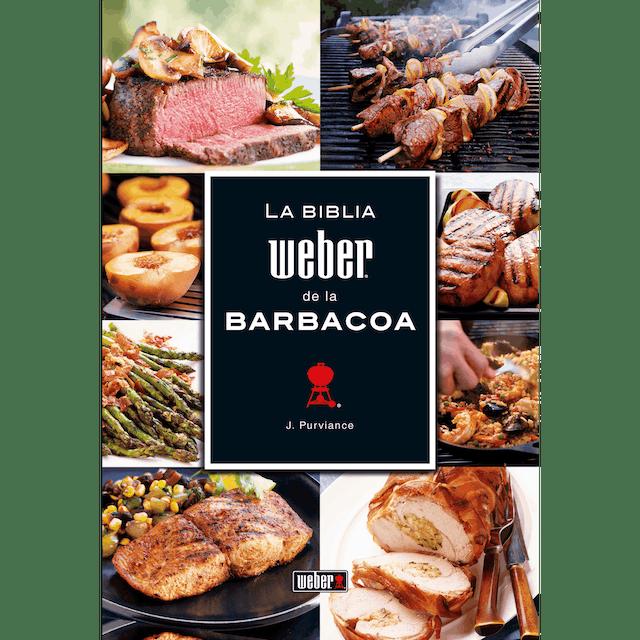 La Biblia Weber® de la Barbacoa