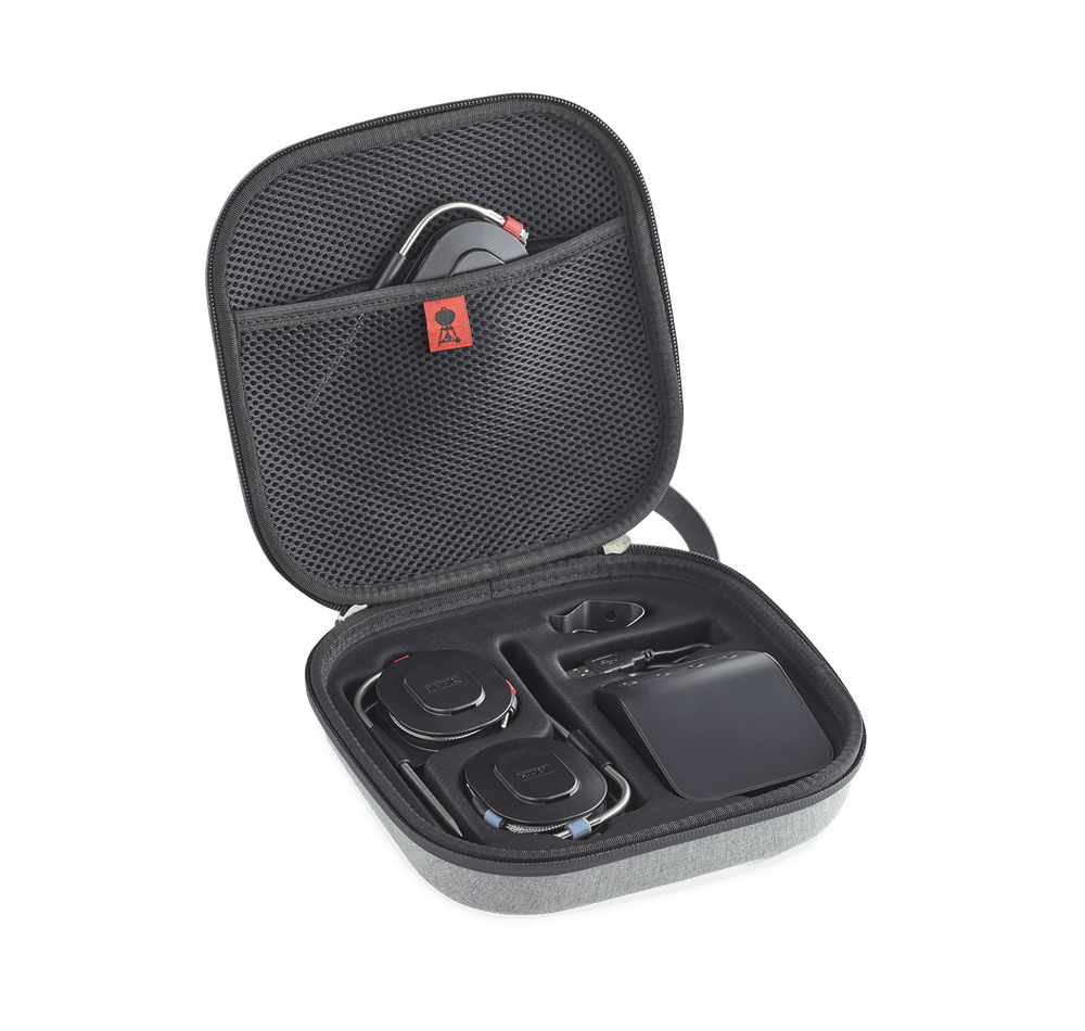 Weber Connect Storage & Travel Case View