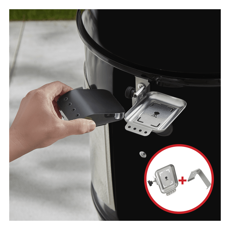 Weber Connect 6-Piece Mounting Kit image number 2