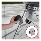 Weber Connect 6-Piece Mounting Kit image number 3