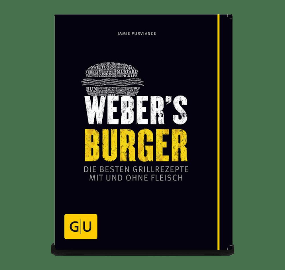 Weber's Burger View