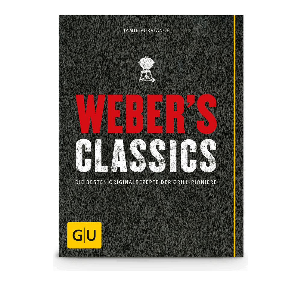 Weber's Classics View